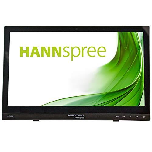 Hannspree HT161HNB 39,6cm 15,6 Bild