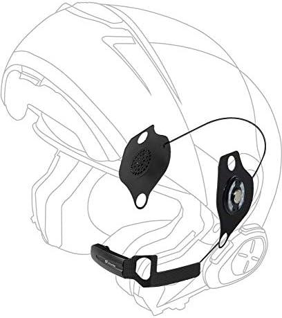 Kit de audio para casco