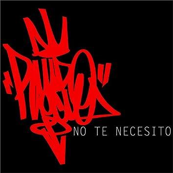 No Te Necesito