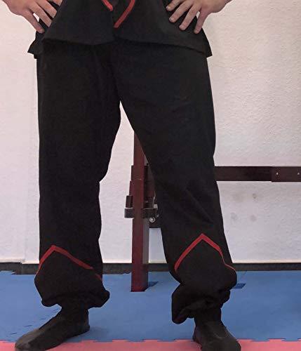 "my-wingchun Wing Chun/WT Hose ""Techniker"" (190cm)"