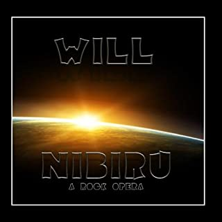 Nibiru (A Rock Opera)