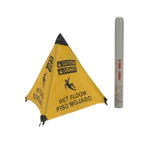 Handy Cone, Wet Floor, Eng/Sp