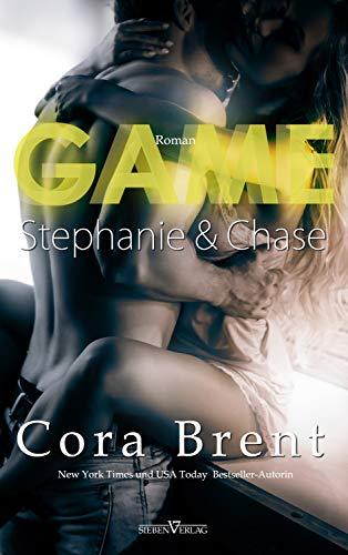 Game - Stephanie und Chase (Gentry Boys 3)