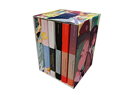 Monogatari Series Box Set, Season 2 [Idioma Inglés]