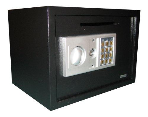 Able Digital Electronic Cash Drop Cash Deposit