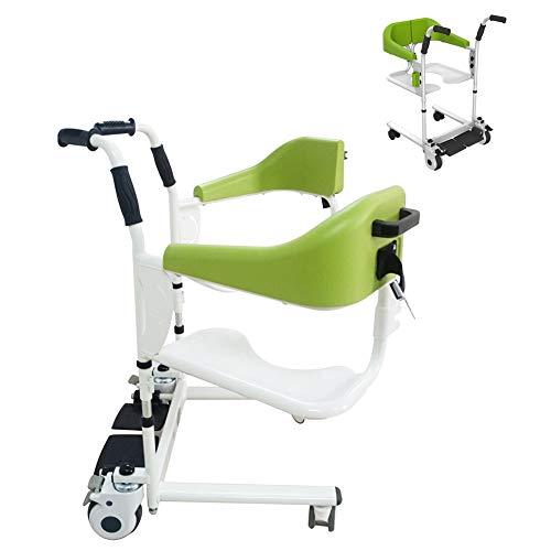Ayuda de transferencia del paciente, transferencia de la silla de ruedas Ascensor paciente Médico del Hospital Transferencia de Posicionamiento Turner for ancianos, discapacitados y Disabledand
