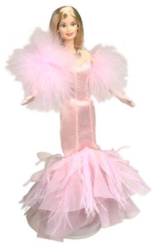 Barbie 2002 Collector