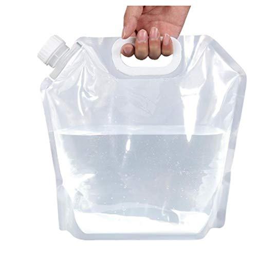 lifeunion collapsible folding water bag