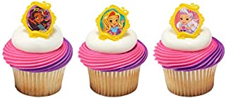 Best sunny day cupcake toppers Reviews
