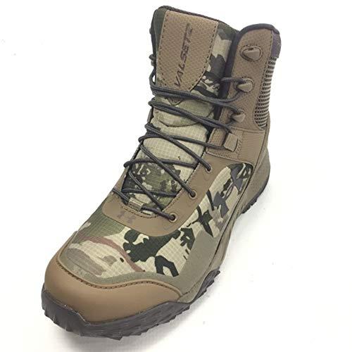 Under Armour UA Valsetz Boot - Men's Timber/Desert Sand 14