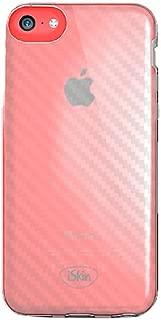 iSkin Flex 碳质手机壳 iPhone 5C - 零售包装 - 黑色