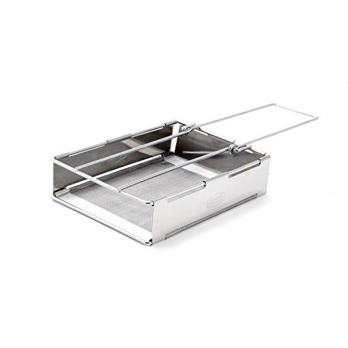 GSI Toaster, Edelstahl, 65610