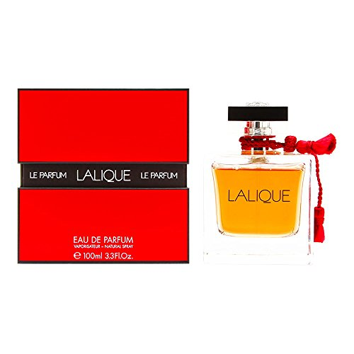 Lalique Le Parfum femme/women, Eau de Parfum Spray, 1er Pack (1 x 100 ml)