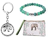 Elephant Gift Sets Valentines Day Gifts Mothers Day Gifts (Elephant Gifts)