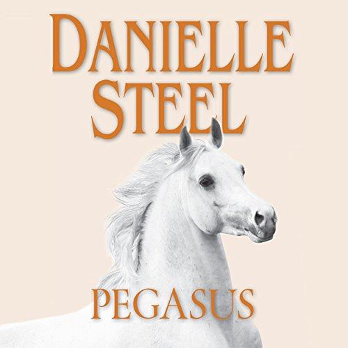 Pegasus audiobook cover art