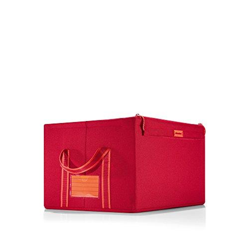 Reisenthel storagebox Aufbewahrungsbox Schrankbox Sortierkiste Größe M rot