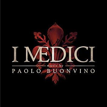 I Medici (Original Soundtrack)