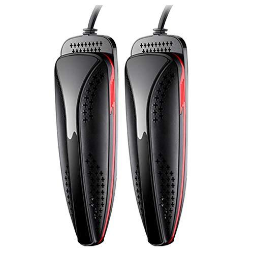Schuhtrockner Elektrisch Einziehbarer Dual-Core-Heizschuhwärmer, Leicht Und Tragbar, Niedrige Dezibel, Geräuschlos, Schnell Trocknend Schuhtrockner
