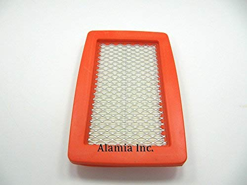 Air Filter Replaces Redmax 5126-52001, T4012-82310 Fits EB7000, EBZ7000, EBZ7001, EBZ7050, EBZ7500, EBZ8000, EBZ8001, EBZ8050, EBZ-8500 Blowers