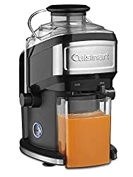 Cuisinart CJE 500 Compact Juice Extractor Review ???Hearty Blends