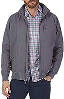 Faherty Men's Newport Jacket in Slate