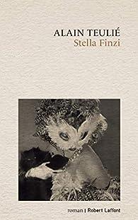 Stella Finzi par Alain Teulié