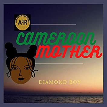 Cameroon Mother