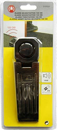 Alarm Türalarm Sicherheit Einbruchschutz Sicherheitsset Türstopper