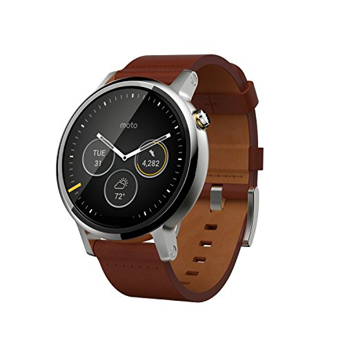 moto smartwatch Motorola Moto 360 2a Generazione Smartwatch