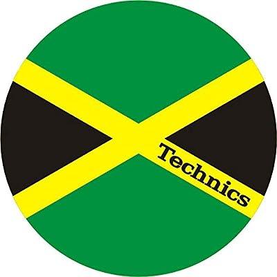 Technics 60646 Jamaica Slipmat