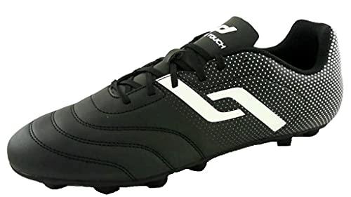 Pro Touch Herren Nocke Classic II Schuhe, Black/White, 42 EU