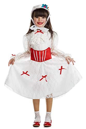 Disfraz de Niñera para niña