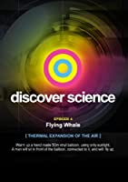 Discover Science: Flying Whale [DVD] [Import]