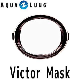 AQUALUNG プロフェッショナルマスク Vマスク(ビクター) 202000 [301050000000]