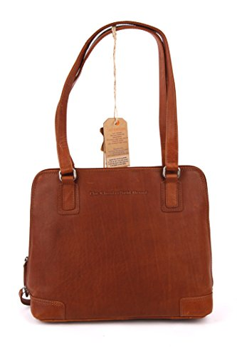 The Chesterfield Brand Manon Shoulderbag Cognac