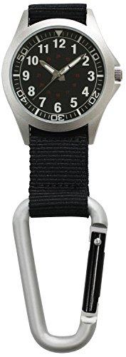 [クレファー] 懐中時計 CB-A4153-BKB ブラック