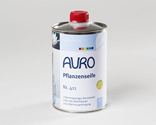 AURO Pflanzenseife - Nr. 411 - 1 Liter