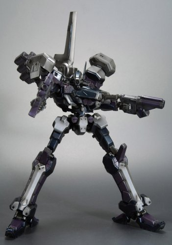 armored core model kits - 7