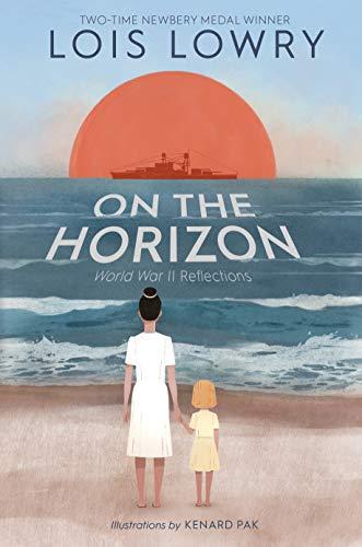 Image of On the Horizon