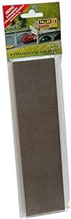 Faller 282942 Dcrtv Sheet NTRL Stone 2/Z Scale Building Kit