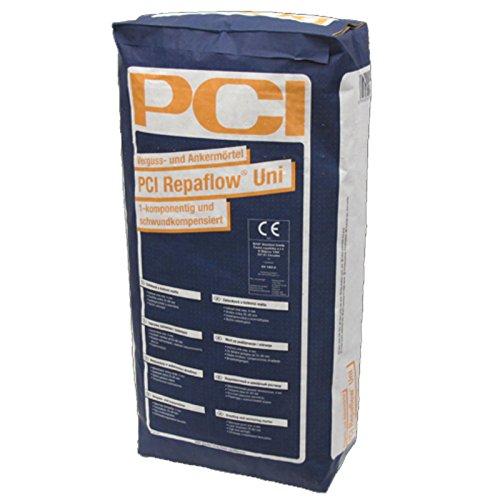PCI Repaflow Uni 25kg Zementärer Vergussmörtel