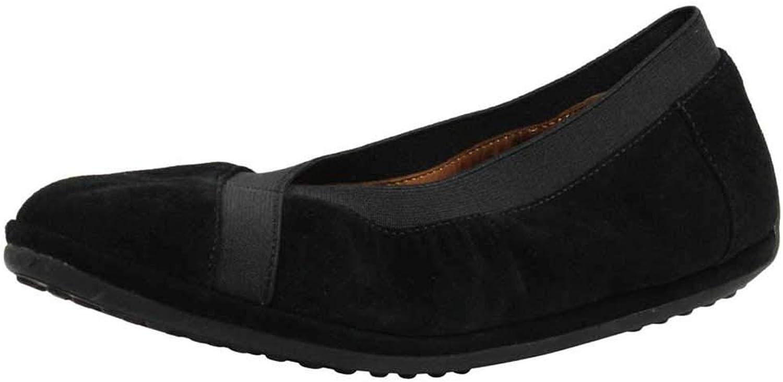 L'Amour des Pieds Yerusha shoes Black