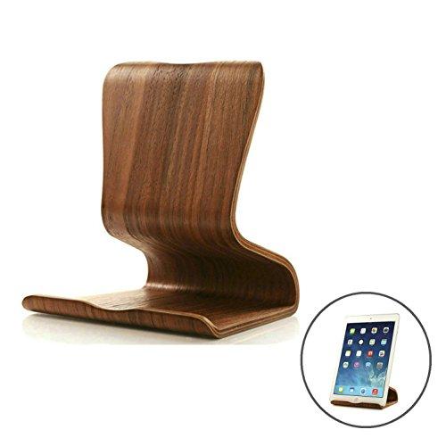 GuDoQi Handy Ständer Handy Halterung Halter Ständer Universal Tablet Ständer Handyhalterung für Android iOS Smartphones und Tablets