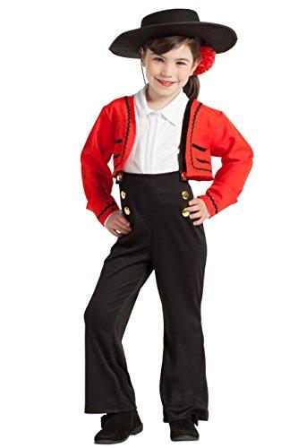 Disfraz Cordobesa (10-12 AÑOS)