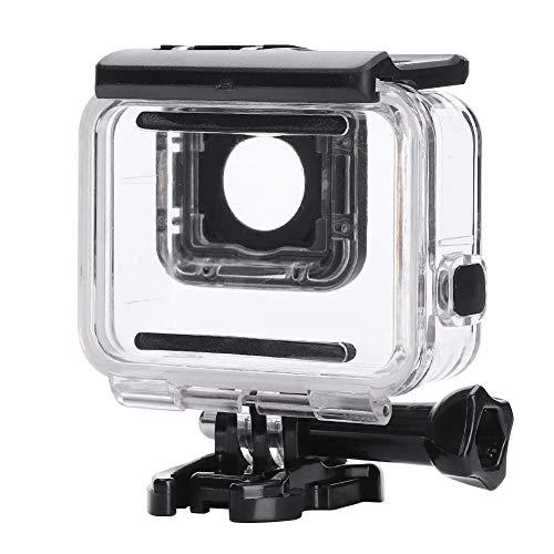 Vbestlife onderwatercamera behuizing voor GoPro Hero 5. De beste keuze voor klimmen, duiken, zwemmen en surfen, Afneembaar.