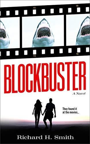 Blockbuster (English Edition)
