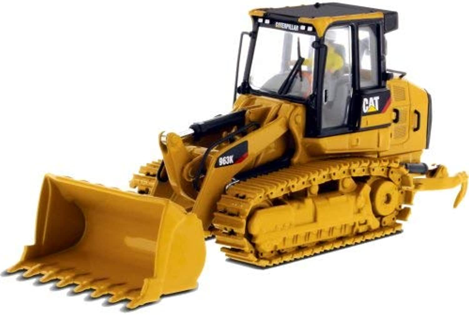 DIECAST MASTERS CAT 963K Tracked Loader
