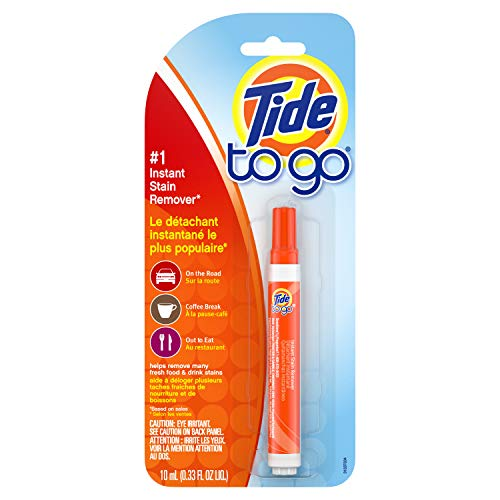Procter & Gamble 120.8mm'Tide to Go Instant Stain Remover Pen