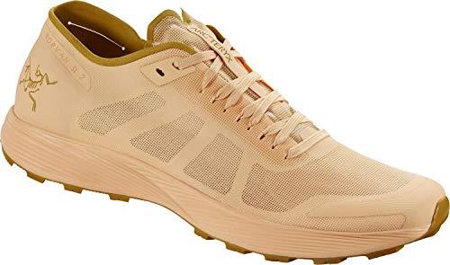 Arc'teryx Norvan SL 2 Women's | Technical Trail Running Shoe | Sunrise/Pipe Dream, 7