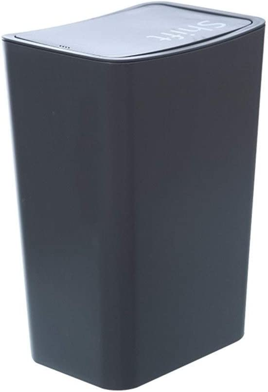 SHIJIE1701AA Dealing full price reduction Kitchen Our shop OFFers the best service Garbage Bin Household Trash Can Li with Lid